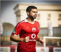 أحمد فتحي يؤدي جلسة في الجيم
