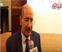 فيديو| محمد الهوارى: سعيد بحصول «الأخبار» على جائزة «جريدة العام اليومية»