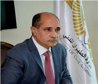 وزير الطيران: جاري إنشاء أول مبنى ركاب صديق للبيئة بمطار برج العرب