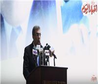 فيديو| ياسر رزق: حصلت على جائزة «الانتماء الصحفي» منذ 30 عامًا