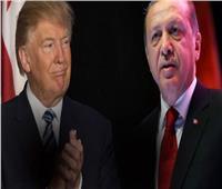 ترامب وأردوغان يعربان عن القلق بشأن احتجاز روسيا لسفن أوكرانية