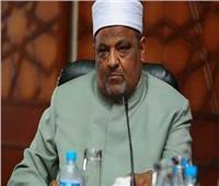 شومان نائبا عن شيخ الأزهر في احتفال سفارة الإمارات باليوم الوطني