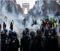 فيديو| «الباز» يكشف دور الإخوان في تظاهرات فرنسا