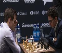 النرويج تهزم أمريكا في الشطرنج