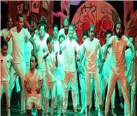 وزيرة الثقافة: مسرح الشمس تحول لمركز تأهيل أبطال ذوي القدرات الخاصة