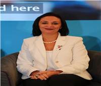 مايا مرسي تشارك في مؤتمر ببوركينا حول دور المرأة في التنمية