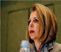 القومي للمرأة يهنئ «مشيرة خطاب» لمنحها جائزة «الإنسانية العالمية»