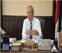 محافظ البحر الأحمر: تجهيز 24 مقرًا استعدادا لمبادرة «فيروس سي»