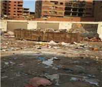 محافظ الجيزة يستجيب لشكاوى أهالي بولاق وأرض اللواء وفيصل من القمامة