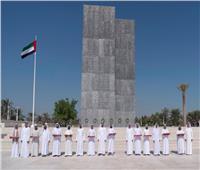 حكام الإمارات يحتفلون بـ«يوم الشهيد»| صور