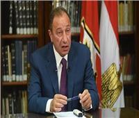 الخطيب يحدد موعد عودته للقاهرة