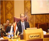 وزير الاتصالات يطالب بتحرك دولي وإقليمي نحو عمليات التحول الرقمى