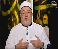 فيديو| خالد الجندي يشكو جميع شيوخ مصر إلى الله لهذا السبب