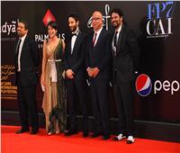 شريف الدسوقي أفضل ممثل في مهرجان القاهرة السينمائي عن «ليل خارجي»
