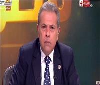 توفيق عكاشة: مخطط إخواني للقضاء على تونس