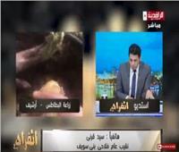 نقيب فلاحي بني سويف: أزمة بطاطس العام المقبل لقلة المساحات المزروعة