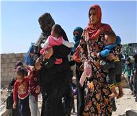 «سبوتنيك»: خروج أكثر من 30 ألف سوري من منطقة خفض التصعيد في إدلب