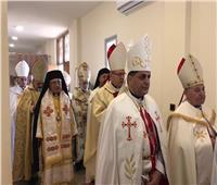 صور| بطاركة الشرق الكاثوليك: العراق سيعود بكل مكوناته ولا عودة إلى الوراء