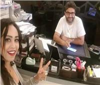 وليد منصور يتعاقد مع مي حسن لتنضم لـ«كازبلانكا»