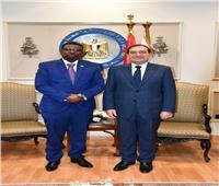 وزير البترول: دعم القارة الأفريقية أحد ثوابت السياسة المصرية