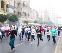 «القومي للمرأة» ينظم أول ماراثون للفتيات لمسافة 8 كم