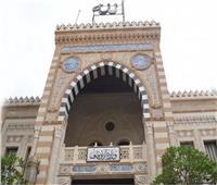 أمسية ابتهالية بمسجد السيدة نفيسة.. غدا السبت