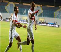 بث مباشر  مباراة الزمالك والاتحاد السكندري بالبطولة العربية