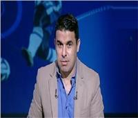 خالد الغندور يؤازر الزمالك أمام الاتحاد في كأس زايد