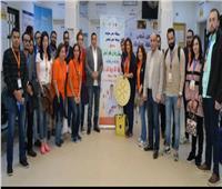 3800 مستفيد ببني سويف من خدمات قافلة جامعة عين شمس الطبية