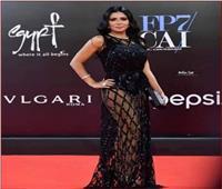فيديو| نبيه الوحش يطالب المهن التمثيلية بوقف رانيا يوسف 3 اشهر