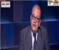 درويش: قناة الجزيرة ذراع إعلامية للإرهاب