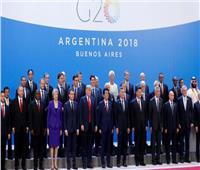 مجموعة العشرين.. بلدٌ واحدٌ ترفع راية العرب وسط 20 دولة