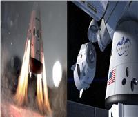 فيديو | «سبيس إكس» تطلق مركبة شحن إلى الفضاء