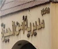 ضبط 72 قضية في حملة لتموين الجيزة