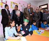 نصر: برنامج «دعم المدارس اليابانية» من «الجايكا» بـ ١٦٨ مليون دولار