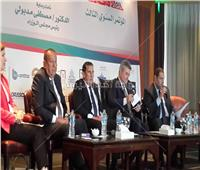 سراج سعد : خطة متكاملة لتطوير «الاستثمار السياحي » في مصر