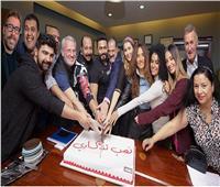 تامر حسني يستعد لتصوير «نصب تذكاري» مع الصاوي وزينة