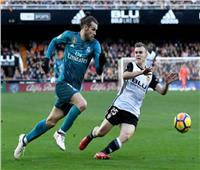 التشكيل الرسمي لمباراة ريال مدريد وفالنسيا في الليجا