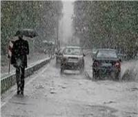 فيديو | «الأرصاد الجوية » تحذر من أمطار رعدية الثلاثاء المقبل