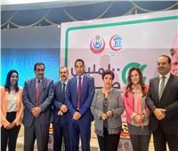 معهد ناصر يشارك في مبادرة الرئيس للقضاء على فيروس سي بـ 24 لجنة