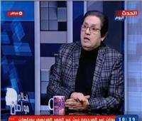 "بالفيديو|مخرج سينمائي عن فستان رانيا يوسف: ""حزين"""