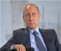 بوتين: لم نتناقش مع أوكرانيا بشأن الإفراج عن البحارة