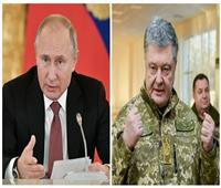 «حزب الحرب» .. قادة الحكم في أوكرانيا في نظر «بوتين»