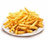 خبراء يحذرون| تناول أكثر من 6 أصابع بطاطس مقلية «خطر»