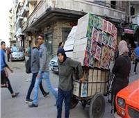 حصاد ٢٠١٨| المرأة المصرية بـ١٠٠ رجل«صور»