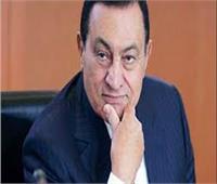 قبل شهادته في «اقتحام السجون»| صفحة «المخلوع» تنشر خطاب تنحي مبارك