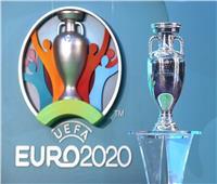 صور| وصول مدربي المنتخبات الأوروبية لحفل قرعة تصفيات يورو 2020