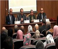 انطلاق المؤتمر الدولي السادس «الآثار والتراث»