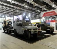 غدا.. الرئيس يفتتح أول معرض دولي للصناعات الدفاعية والعسكرية في مصر