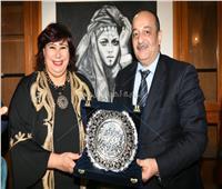 «الأيام الثقافية المصرية» تنطلق في وجدة المغربية